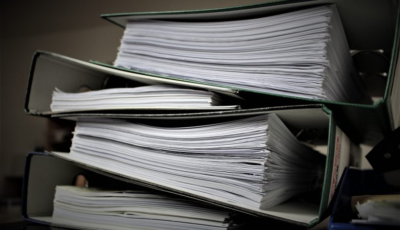 Why It's Time To Upgrade From Binders And Spreadsheets